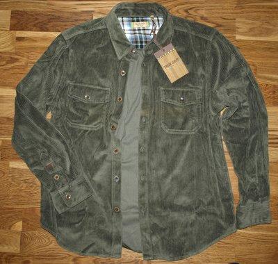 c748975f80be519 Мужская куртка-рубашка True Grit, велюр-вельвет, 50-52: 3000 грн ...