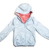 Легкая куртка-ветровка от 110 до 134