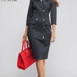 Идеальное платье для офисного dress кода