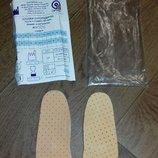Ортопедичні устілки від виробника Ортекс 13,5см