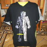 футболка 9 - 10 лет