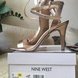 Босоножки Nine West