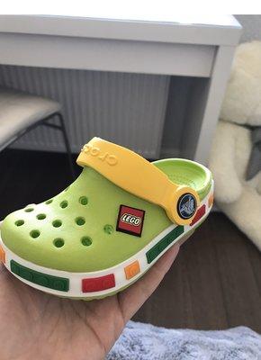 Кроксы LEGO в наличии Акция