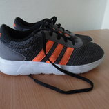 кросовки детские легкие 22 см 34 рр Adidas Адидас легкие пенка оригинал фирменные