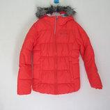 Новая зимняя куртка Columbia Gyroslope на 7-8лет. Оригинал
