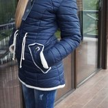 куртки акция