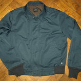 Демисезонная мужская куртка Hugo Boss, Made in Germany, разм. 52