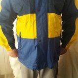 куртка парка дождивик