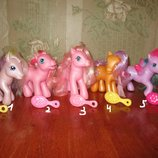 Пони My little pony Hasbro
