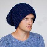 Мужская шапка-колпак «Эдмон» Braxton, цвета разные
