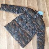 Куртка новая осень фирмы primark 7-8,9-10,11-12лет