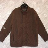 Демисезонная куртка BASIC LINE 52-54 р
