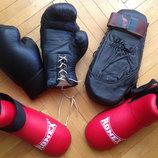 Футы,лапа,перчатки,боксерские,для карате,рукопашного боя,бокса