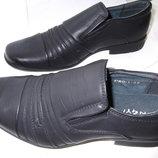 Туфли мальчику 23,5 см