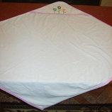 полотенце после купания