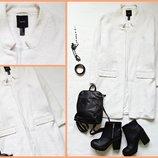 Дизайнерское пальто от Forever 21