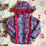 Детская курточка,курточка на девочку,и демесизонная курточка