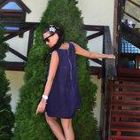 Красивое платье DG Dolce Gabbana Дольче Габбана