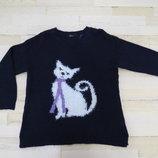 свитер М