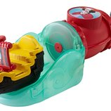 Fisher-Price Игрушка для ванной Джек и пираты Disney Jake The Never Land Pirates Splash 'n Go Bath