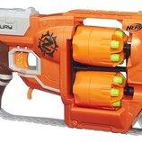 Nerf Бластер зомби удар переворот Zombie Strike FlipFury Blaster A9603