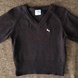 Джемпер, кофта, свитер 104-110-116 см, 4-5-6 лет