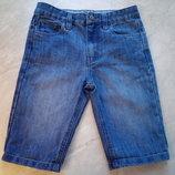 Шорты джинсовые фирмы Denim Co для мальчика 9-10 лет рост 140см