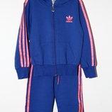 Спортивный костюм на 4-5 лет Adidas