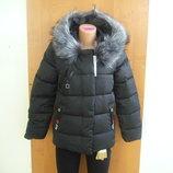 Куртка женская зимняя в наличии новая китай m l xl
