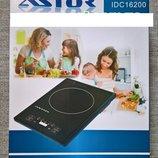 Индукциoннaя кухонная плитa Astor IDC-16200 - электроплитка