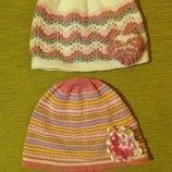 Две шапочки за 90грн