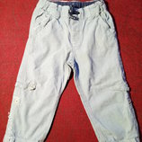Детские штаны eur 92 фирмы L.O.G.G. пр-во Бангладеш , б/у