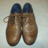 Туфли Next размер UK 4 cтелька 24 см
