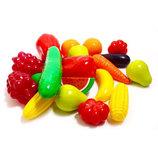 Набор Фрукты-Овощи - 24 предметов Орион 518