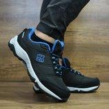 Мужские кроссовки Columbia Черные