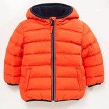Теплая курточка Next в наличии на рост 104