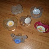 Соски пустышки для деток