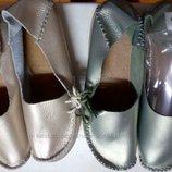 Туфли женские натур кожа р. 39