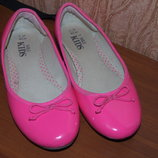 туфли легкие балетки 35,5размер