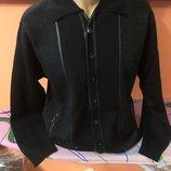 Очень теплый мужской свитер на пуговицах Gianni Marcelo Турция М, Л, 2ХЛ
