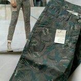 Cтильные джинсы Blue Motion.Германия.р.евро 36 38 40