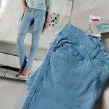 Очень стильные джинсы Blue Motion.Германия.р.евро38