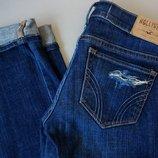 Классные джинсы Hollister 24/33