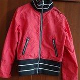 Ветровка, легкая курточка для девочки