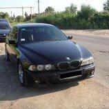 BMW 535i E39 M62 V8 235 л.с.