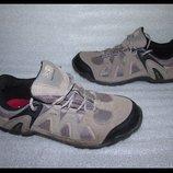 Фирменные ботинки Натуральная Кожа~Karrimor~ р 42-43