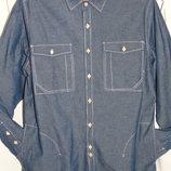 Шикарная рубашка - деми - S - М
