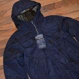 фирменная куртка для подростка Arizona
