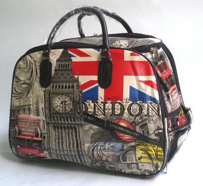 17e1511859e3 Дорожная сумка на колесах среднего размера  630 грн - дорожные сумки ...