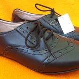 Туфли Next р.37,5 стелька 24,5 см